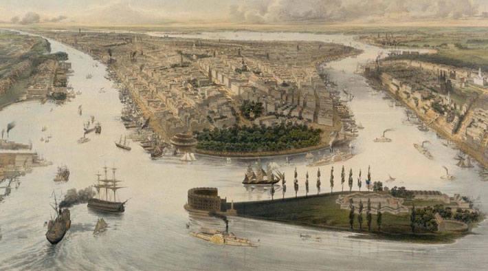 new-york-istoria