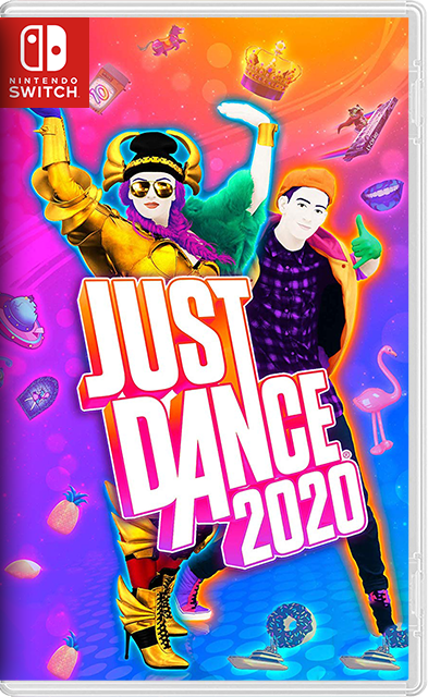 Just Dance 2020 Switch NSP XCI