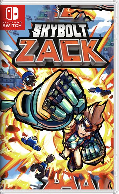 Skybolt Zack Switch NSP NSZ