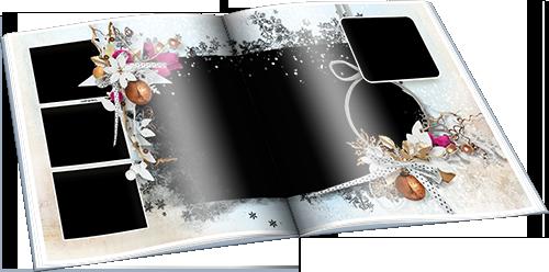 Праздничный декабрь - Фотоальбом