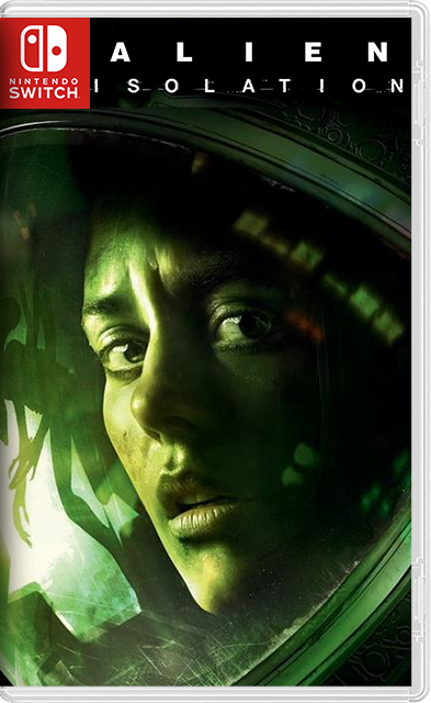 Alien: Isolation Switch NSP XCI