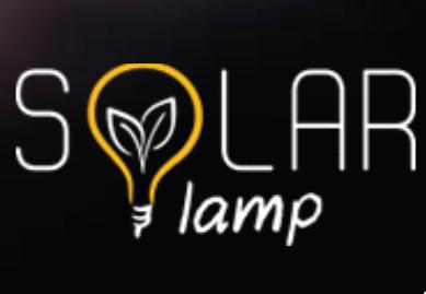 Solar Lamp screenshot