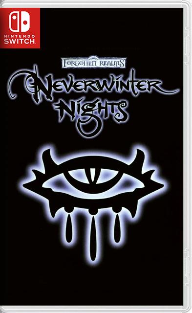 Neverwinter Nights: Enhanced Edition Switch NSP XCI NSZ