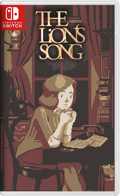The Lion's Song Switch NSP