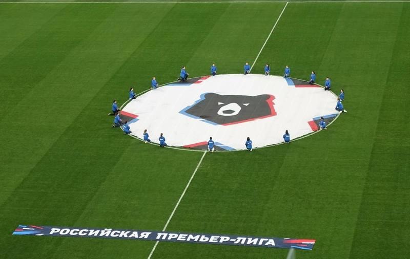 Футбольное поле Зенита