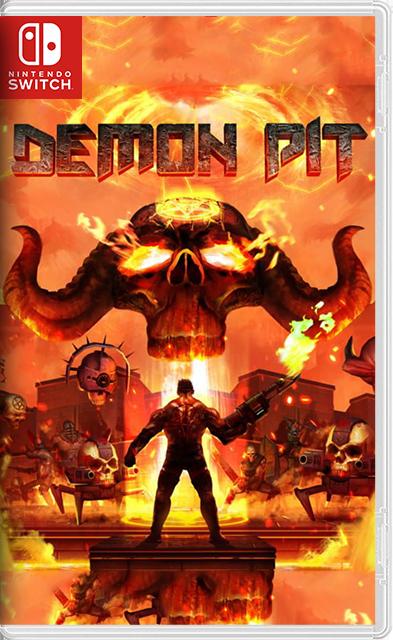 Demon Pit Switch NSP XCI
