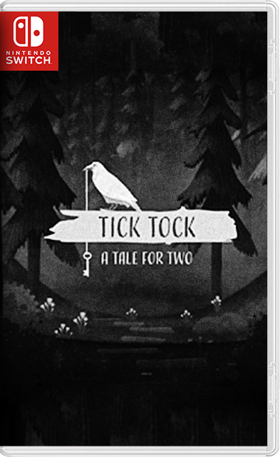 Tick Tock: A Tale for Two Switch NSP XCI