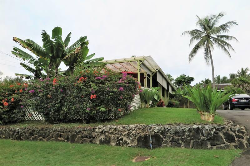 Остров Оаху. Гавайи