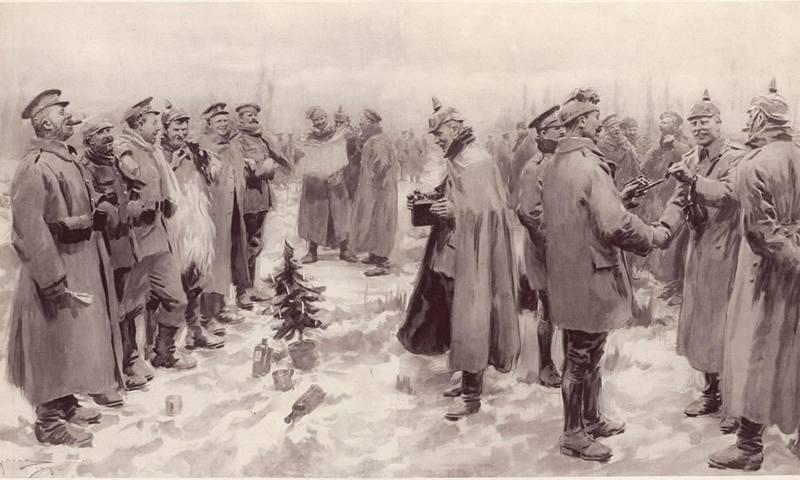 christmas-1914