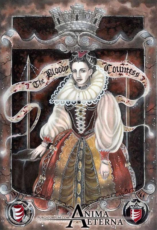 Кровавая графиня