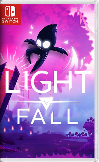 Light fall Switch NSP NSZ