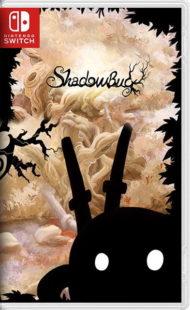 Shadow Bug Switch NSP NSZ