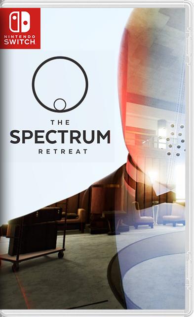 The Spectrum Retreat Switch NSP NSZ