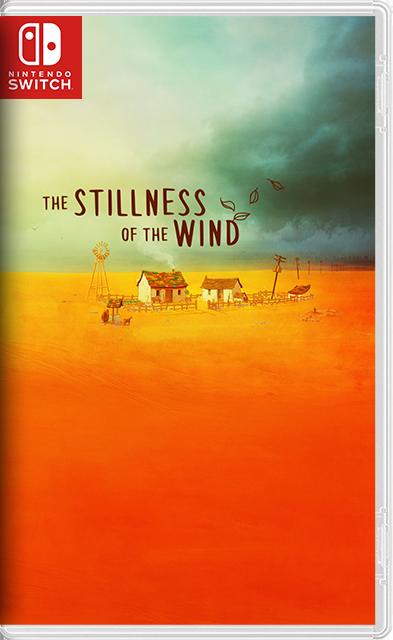 The Stillness of the Wind Switch NSP XCI NSZ