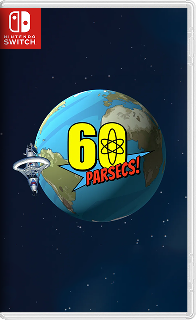 60 Parsecs! Switch NSP
