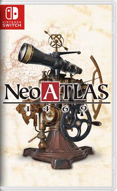 Neo Atlas 1469 Switch NSP