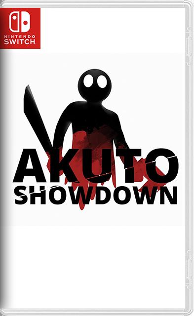 Akuto: Showdown Switch NSP XCI