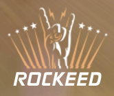 Rockeed screenshot