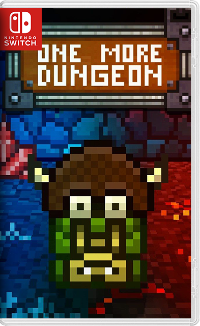 One More Dungeon Switch NSP NSZ