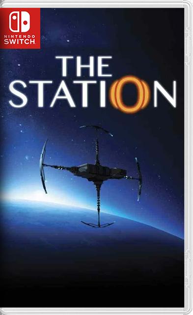 The Station Switch NSP XCI NSZ