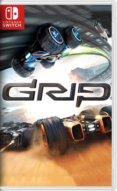 GRIP Switch NSP