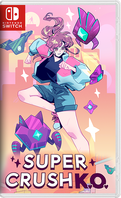 Super Crush KO Switch NSP