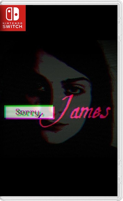 Sorry, James Switch NSP XCI