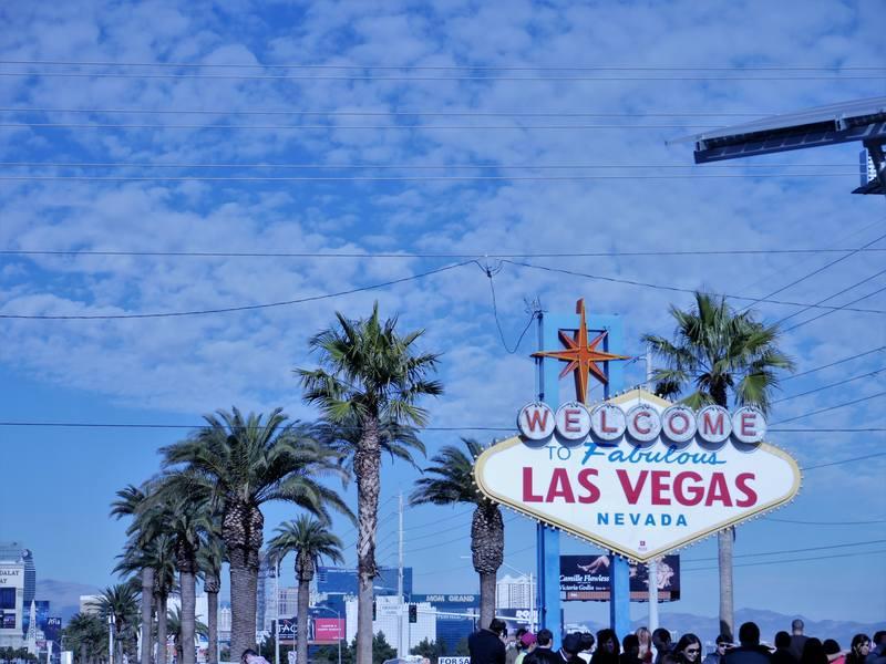 Лас - Вегас