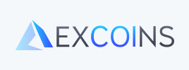 Excoins screenshot