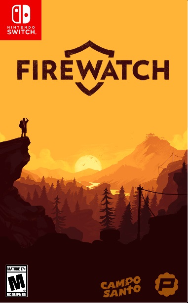 Firewatch Switch NSP XCI