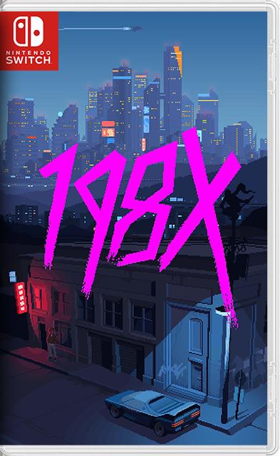198X Switch NSP XCI