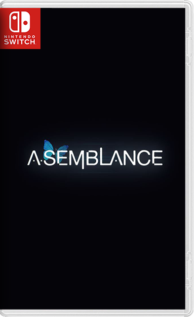 Asemblance Switch NSP XCI