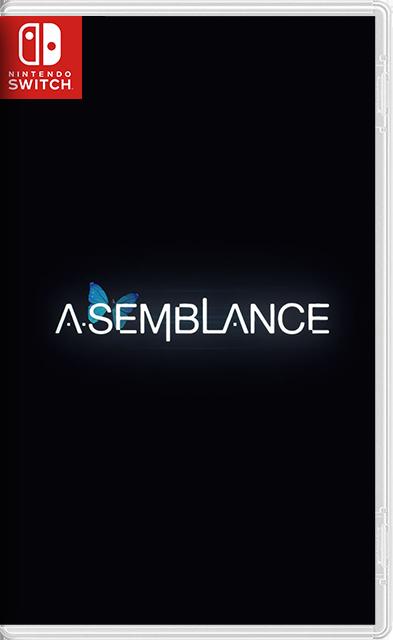 Asemblance Switch NSP XCI