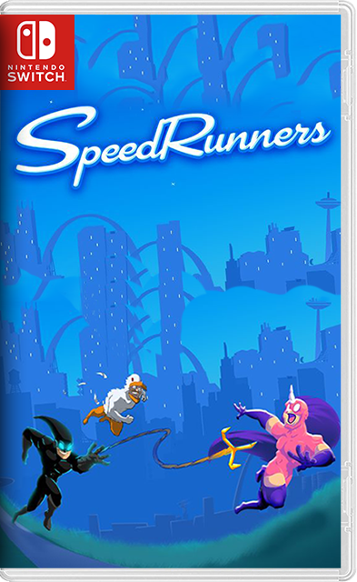 SpeedRunners Switch NSP XCI