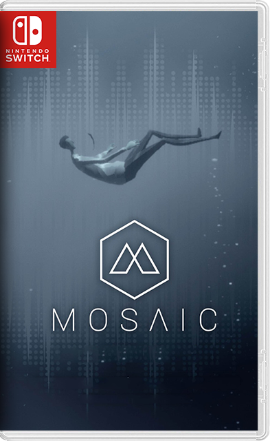 Mosaic Switch NSP XCI