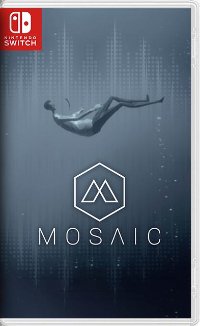 Mosaic Switch NSP XCI