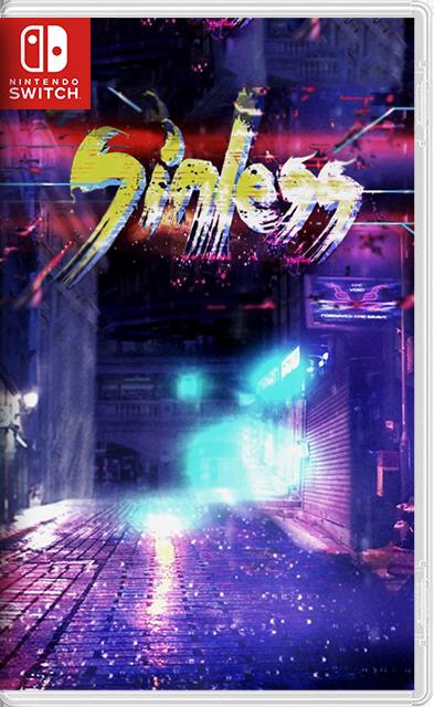 Sinless Switch NSP XCI