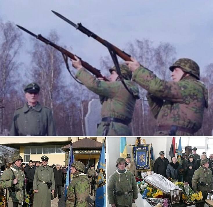 Фашисты Украины