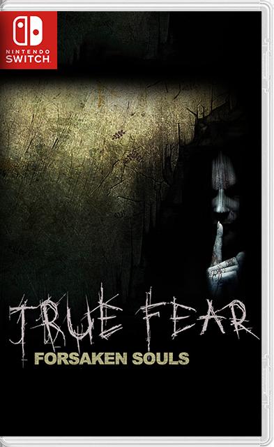 True Fear: Forsaken Souls – Part 1 Switch NSP XCI NSZ