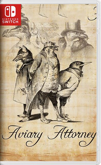 Aviary Attorney: Definitive Edition