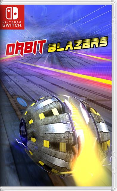 Orbitblazers Switch NSP XCI