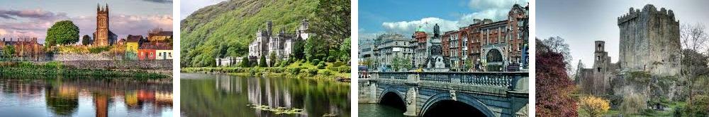 Туры в Ирландию