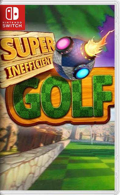 Super Inefficient Golf Switch NSP