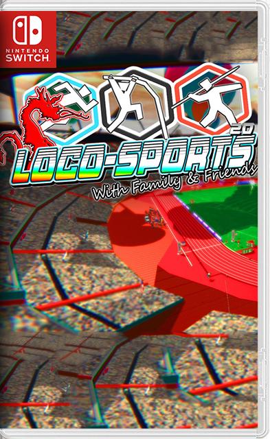 LocO-SportS Switch NSP XCI