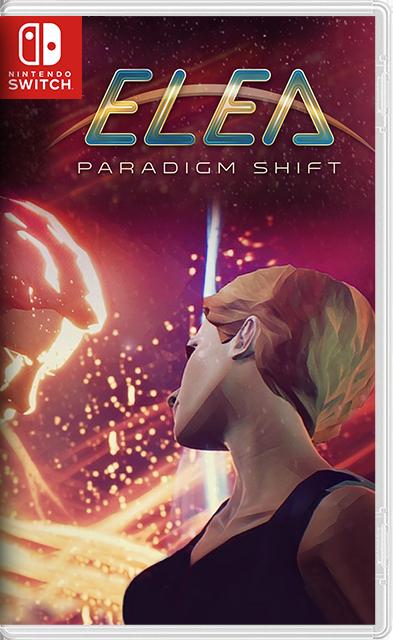 ELEA: Paradigm Shift Switch NSP XCI