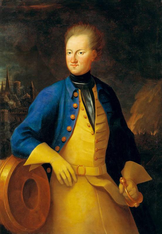 kung av Sverige