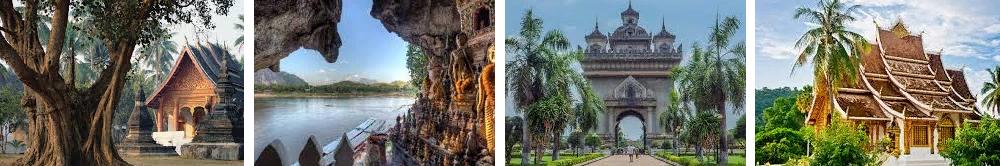 Туры в Лаос