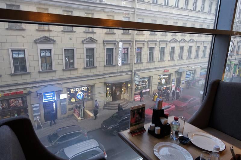 Евразия и Молодежный театр