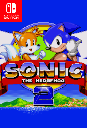 SEGA AGES – Sonic the Hedgehog 2 Switch NSP