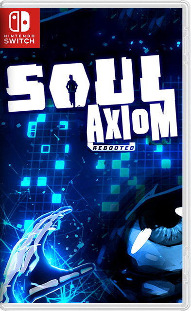 Soul Axiom Rebooted Switch NSP XCI